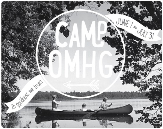 Camp OMHG Business Goodness and Training