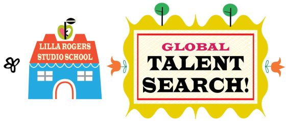 Lilla Rogers Global Talent Search