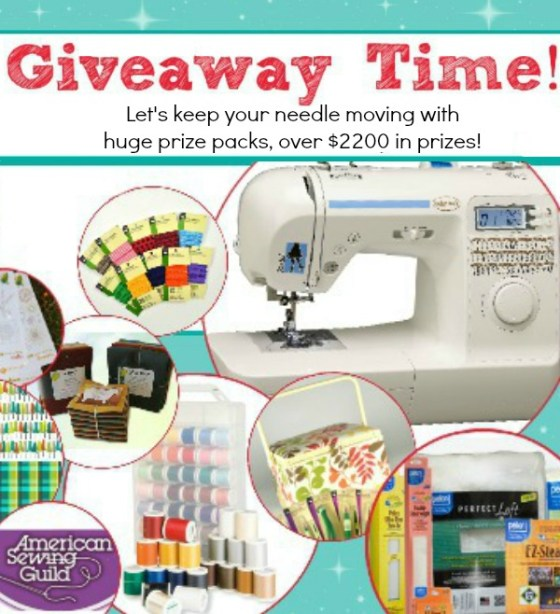 National Sewing Month Giveaway The Sewing Loft Lumberjack