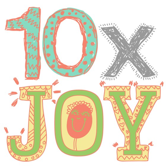 10xJOY Project