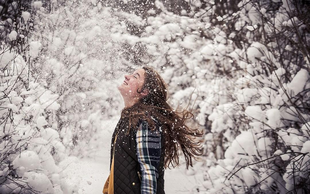 SEASONAL SKINCARE FOR WINTER