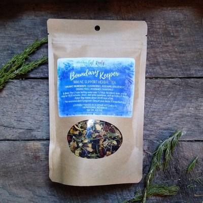 Boundary Keeper Immune Support Tea