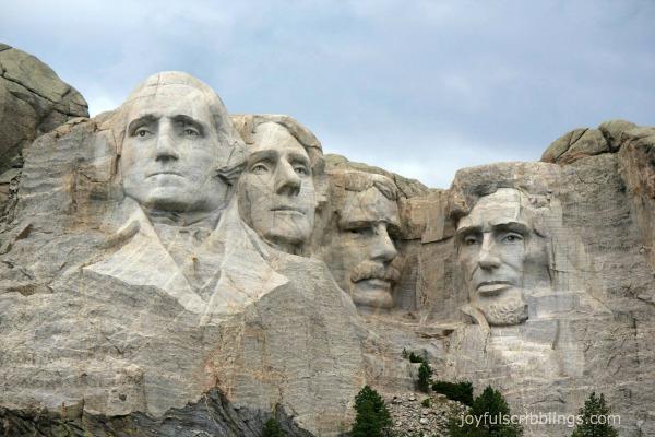 #Mt. Rushmore