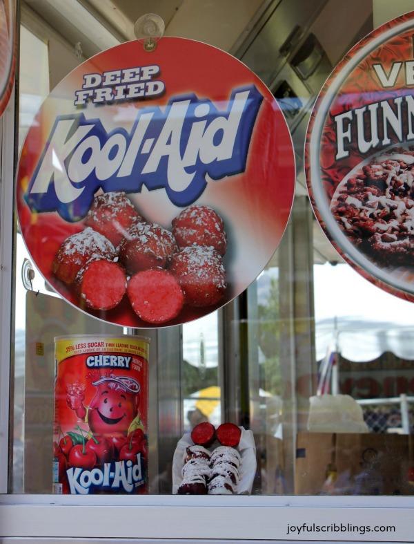 #fried Kool-Aid