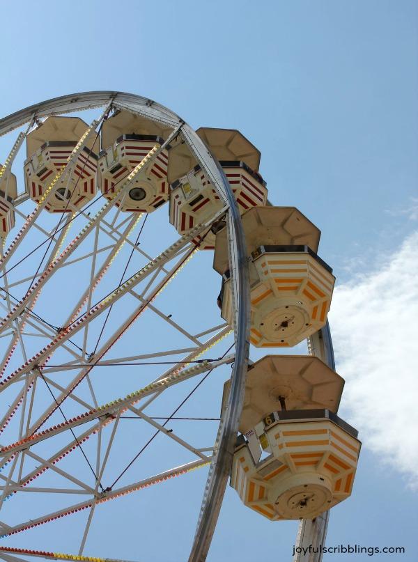 #ferris wheel