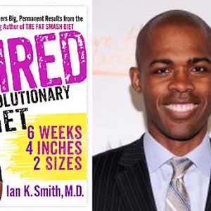 Dr. Ian Smith's Shred Diet