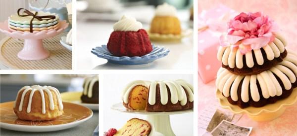 #Nothing Bundt Cakes