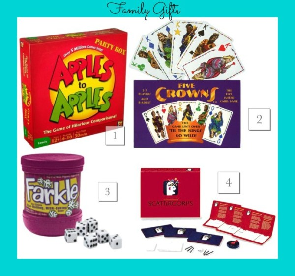 #favorite family games
