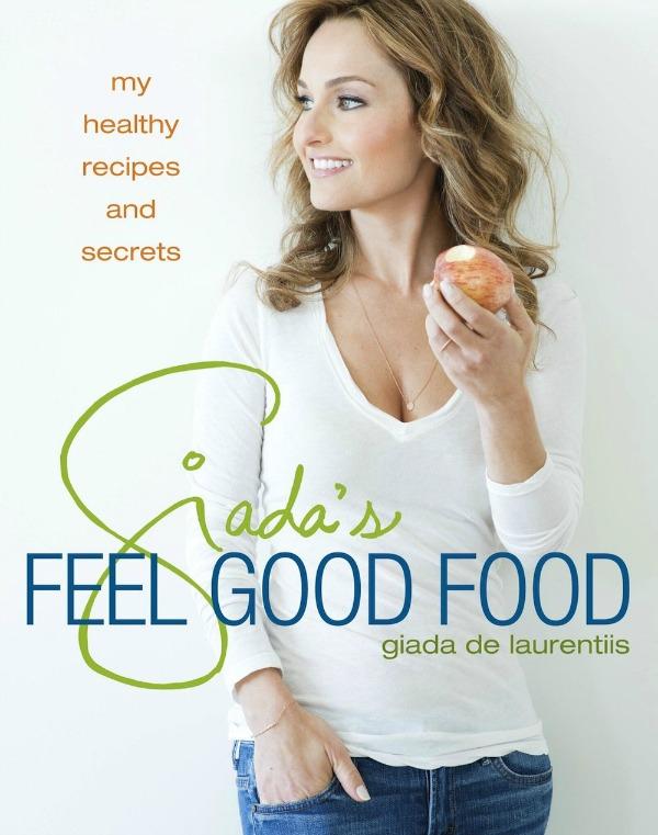 #Giada's Feel Good Food