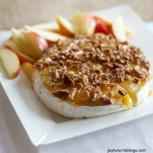 #praline-topped-brie-appetizer