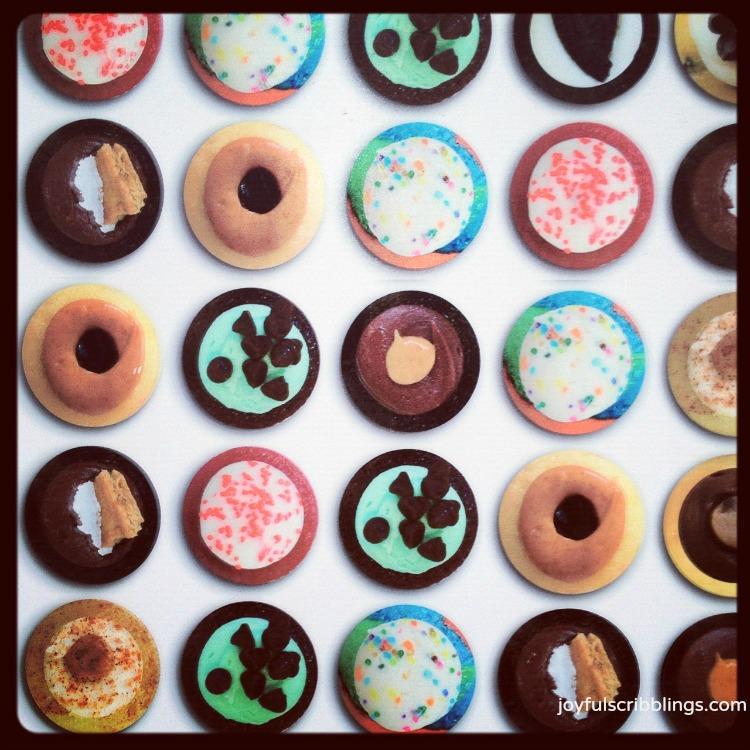 Melissa's Cupcakes