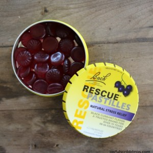 RESUCE Remedy Pastilles