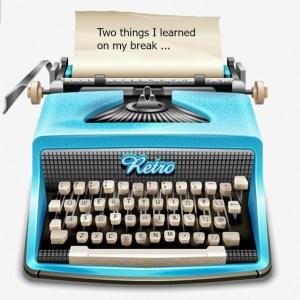 blog break image