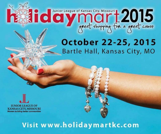 Holiday Mart 2015