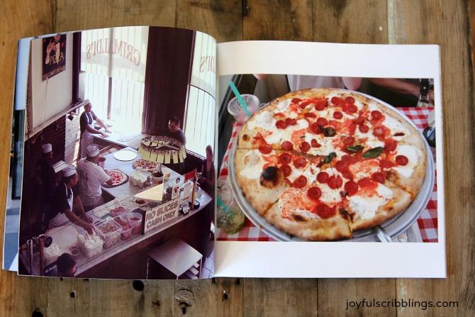 Simple Prints Photo Book