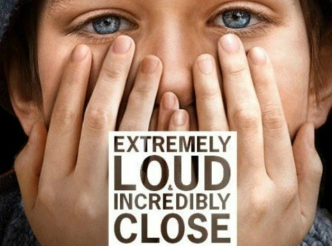 Extremely Loud Incredibly Close Movie