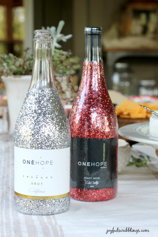 ONEHOPE Glitter Edition