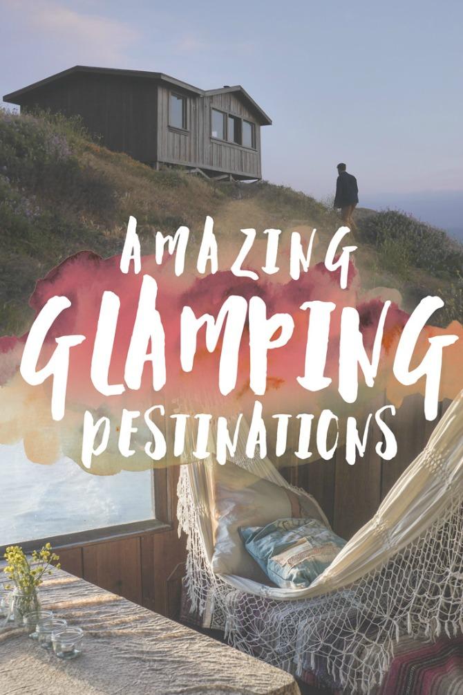 Glamping-Destinations