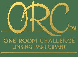 One Room Challenge: A Bathroom Makeover from www.joyinourhome.com