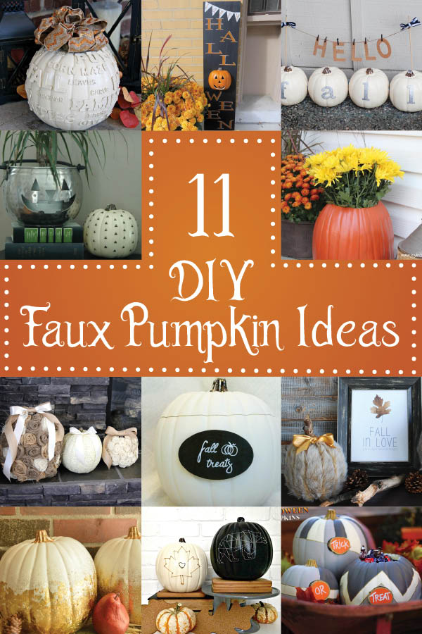 Pick Your Pumpkin at www.joyinourhome.com