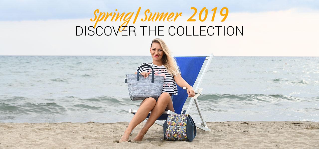 borse componibili primavera estate 2019 joy italia