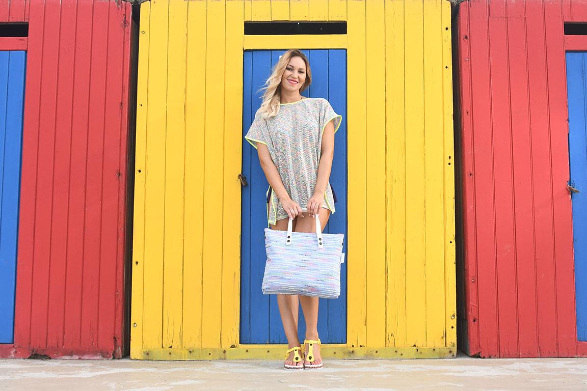 Alessia borsa personalizzabile Joy