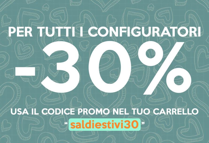 Joy Borse Componibili Sandali Personalizzabili Made in Italy Home