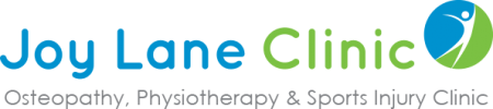 Joy Lane Clinic Logo