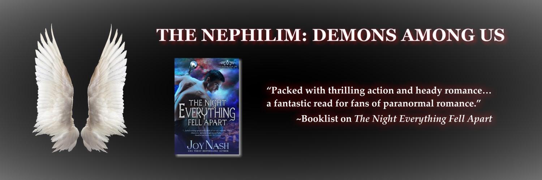 Nephilim Series