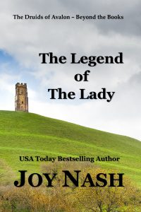 Legend of the Lady