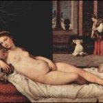Venus of Urbino, Titian