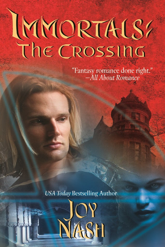 The Crossing (Immortals)