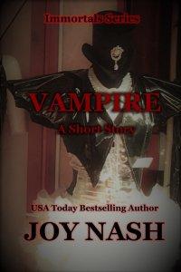 Vampire (Immortals)