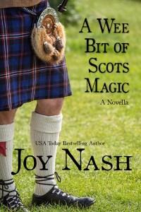 A Wee Bit of Scots Magic