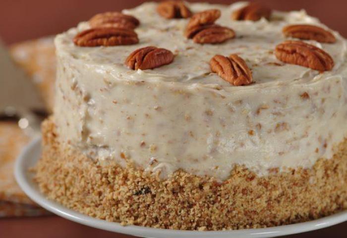 Hummingbird Cake Joyofbakingcom Video Recipe