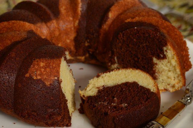 Easter Cake Vanilla
