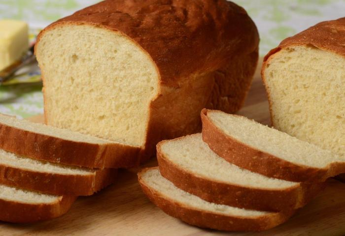 White Sandwich Bread Recipe Joyofbakingcom Video Recipe