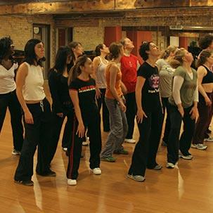 toronto, adult dance lessons, hip hop dance classes