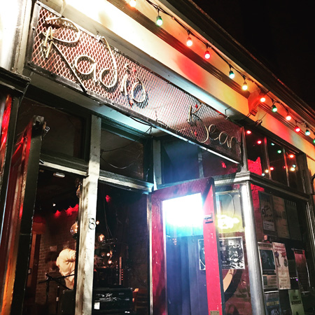 Radio Bean, Burlington VT