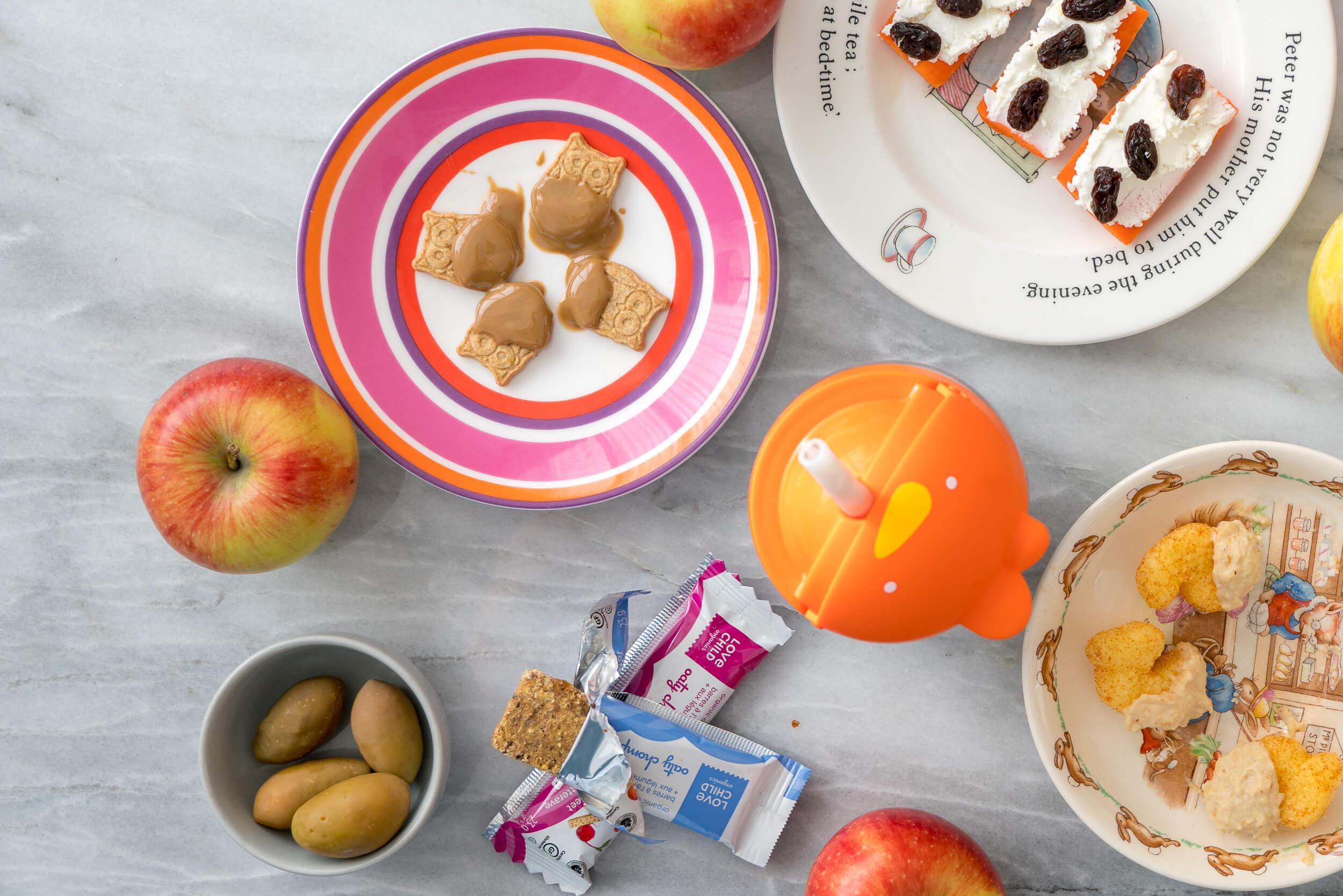 8 Healthy Snack Ideas For Kids Joyous Health