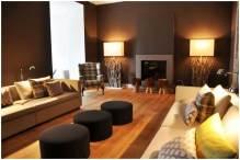 Lounge Hotel Edelweiss