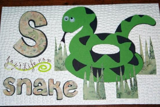 SSSSSSS Snake