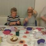 Joy To Make crochet workshops