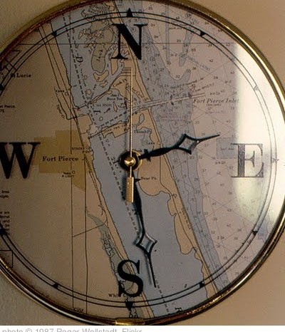 'Ocean Village - Clock with Map' photo (c) 1987, Roger Wollstadt - license: http://creativecommons.org/licenses/by-sa/2.0/