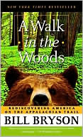 cover of A Walk in the Woods by Bill Bryson