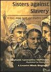 cover of Sisters against Slavery by Stephanie Sammartino McPherson