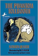 cover of The Phantom Tollbooth by Norton Juster
