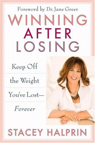 cover of Winning After Losing by Stacey Halprin