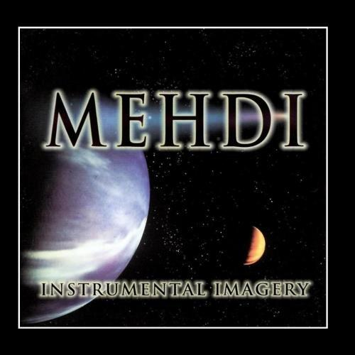 album cover of Mehdi Instrumental Imagery