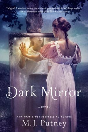 cover of Dark Mirror by M.J. Putney